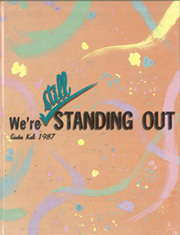 Page 1, 1987 Edition, Arlington High School - Simba Kali Yearbook (Riverside, CA) online yearbook collection