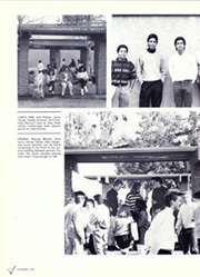 Page 36, 1987 Edition, Arlington High School - Simba Kali Yearbook (Riverside, CA) online yearbook collection