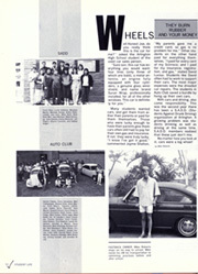 Page 54, 1987 Edition, Arlington High School - Simba Kali Yearbook (Riverside, CA) online yearbook collection