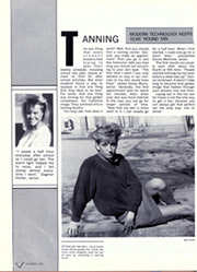 Page 56, 1987 Edition, Arlington High School - Simba Kali Yearbook (Riverside, CA) online yearbook collection