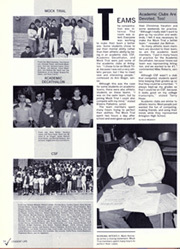 Page 58, 1987 Edition, Arlington High School - Simba Kali Yearbook (Riverside, CA) online yearbook collection