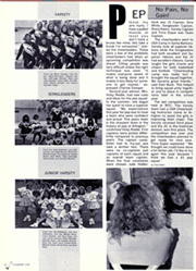 Page 64, 1987 Edition, Arlington High School - Simba Kali Yearbook (Riverside, CA) online yearbook collection