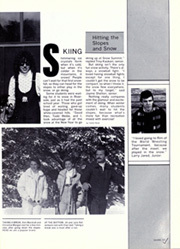 Page 67, 1987 Edition, Arlington High School - Simba Kali Yearbook (Riverside, CA) online yearbook collection