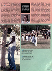 Page 7, 1987 Edition, Arlington High School - Simba Kali Yearbook (Riverside, CA) online yearbook collection