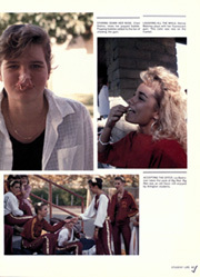 Page 71, 1987 Edition, Arlington High School - Simba Kali Yearbook (Riverside, CA) online yearbook collection