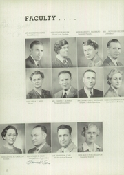 Page 16, 1942 Edition, Pomona High School - Inferno Yearbook (Pomona, CA) online yearbook collection