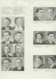 Page 17, 1942 Edition, Pomona High School - Inferno Yearbook (Pomona, CA) online yearbook collection