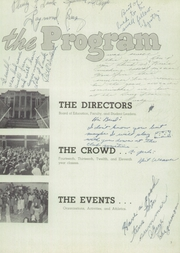 Page 9, 1942 Edition, Pomona High School - Inferno Yearbook (Pomona, CA) online yearbook collection