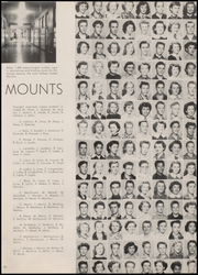 Page 15, 1954 Edition, Pomona High School - Inferno Yearbook (Pomona, CA) online yearbook collection