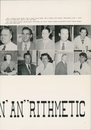 Page 15, 1956 Edition, Pomona High School - Inferno Yearbook (Pomona, CA) online yearbook collection