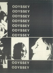 1973 Edition, Poway High School - Odyssey Yearbook (Poway, CA)