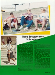 Page 17, 1987 Edition, Poway High School - Odyssey Yearbook (Poway, CA) online yearbook collection