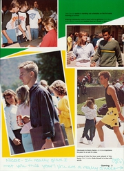 Page 7, 1987 Edition, Poway High School - Odyssey Yearbook (Poway, CA) online yearbook collection