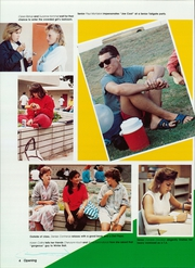 Page 8, 1987 Edition, Poway High School - Odyssey Yearbook (Poway, CA) online yearbook collection