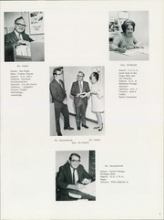Page 11, 1970 Edition, Ramona High School - El Ano Yearbook (Ramona, CA) online yearbook collection