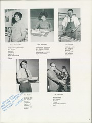 Page 13, 1970 Edition, Ramona High School - El Ano Yearbook (Ramona, CA) online yearbook collection
