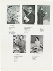 Page 14, 1970 Edition, Ramona High School - El Ano Yearbook (Ramona, CA) online yearbook collection