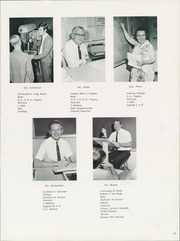 Page 15, 1970 Edition, Ramona High School - El Ano Yearbook (Ramona, CA) online yearbook collection