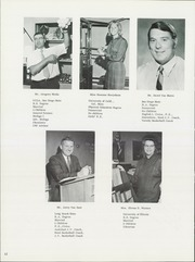 Page 16, 1970 Edition, Ramona High School - El Ano Yearbook (Ramona, CA) online yearbook collection