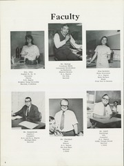 Page 12, 1971 Edition, Ramona High School - El Ano Yearbook (Ramona, CA) online yearbook collection