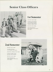 Page 17, 1971 Edition, Ramona High School - El Ano Yearbook (Ramona, CA) online yearbook collection