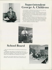 Page 9, 1971 Edition, Ramona High School - El Ano Yearbook (Ramona, CA) online yearbook collection