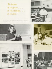 Page 10, 1975 Edition, Ramona High School - El Ano Yearbook (Ramona, CA) online yearbook collection