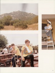 Page 17, 1975 Edition, Ramona High School - El Ano Yearbook (Ramona, CA) online yearbook collection