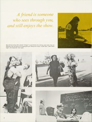 Page 6, 1975 Edition, Ramona High School - El Ano Yearbook (Ramona, CA) online yearbook collection