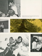 Page 7, 1975 Edition, Ramona High School - El Ano Yearbook (Ramona, CA) online yearbook collection