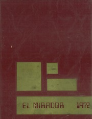 1972 Edition, Miraleste High School - El Mirador Yearbook (Rancho Palos Verdes, CA)