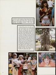 Page 10, 1981 Edition, Red Bluff High School - Spartanland Yearbook (Red Bluff, CA) online yearbook collection