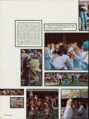Page 12, 1981 Edition, Red Bluff High School - Spartanland Yearbook (Red Bluff, CA) online yearbook collection