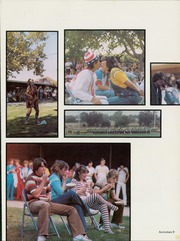 Page 13, 1981 Edition, Red Bluff High School - Spartanland Yearbook (Red Bluff, CA) online yearbook collection