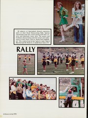 Page 14, 1981 Edition, Red Bluff High School - Spartanland Yearbook (Red Bluff, CA) online yearbook collection