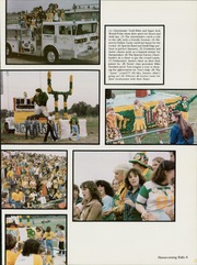 Page 15, 1981 Edition, Red Bluff High School - Spartanland Yearbook (Red Bluff, CA) online yearbook collection