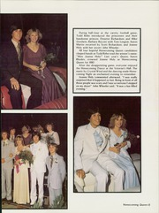 Page 17, 1981 Edition, Red Bluff High School - Spartanland Yearbook (Red Bluff, CA) online yearbook collection