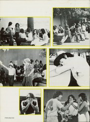 Page 6, 1981 Edition, Red Bluff High School - Spartanland Yearbook (Red Bluff, CA) online yearbook collection