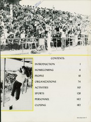 Page 7, 1981 Edition, Red Bluff High School - Spartanland Yearbook (Red Bluff, CA) online yearbook collection