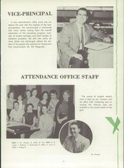 Page 15, 1957 Edition, Enterprise High School - Vespa Yearbook (Redding, CA) online yearbook collection