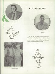 Page 16, 1957 Edition, Enterprise High School - Vespa Yearbook (Redding, CA) online yearbook collection
