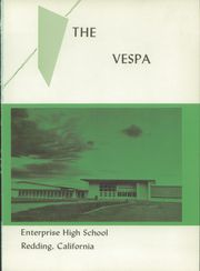 Page 5, 1957 Edition, Enterprise High School - Vespa Yearbook (Redding, CA) online yearbook collection