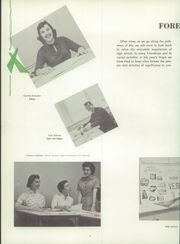 Page 8, 1957 Edition, Enterprise High School - Vespa Yearbook (Redding, CA) online yearbook collection