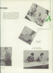 Page 9, 1957 Edition, Enterprise High School - Vespa Yearbook (Redding, CA) online yearbook collection