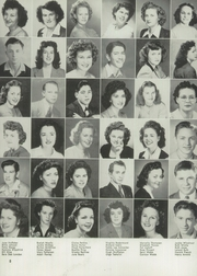 Page 12, 1945 Edition, Shasta High School - Daisy Yearbook (Redding, CA) online yearbook collection