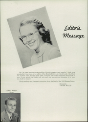 Page 12, 1952 Edition, Shasta High School - Daisy Yearbook (Redding, CA) online yearbook collection