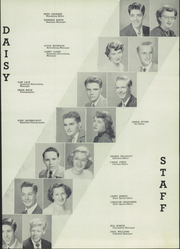 Page 13, 1952 Edition, Shasta High School - Daisy Yearbook (Redding, CA) online yearbook collection