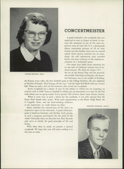 Page 10, 1953 Edition, Shasta High School - Daisy Yearbook (Redding, CA) online yearbook collection