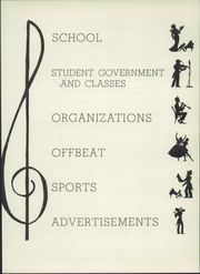 Page 11, 1953 Edition, Shasta High School - Daisy Yearbook (Redding, CA) online yearbook collection