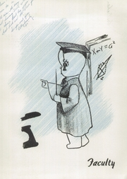 Page 17, 1955 Edition, Shasta High School - Daisy Yearbook (Redding, CA) online yearbook collection